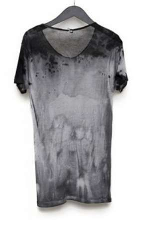 Acid-Washed Altered Apparel - Amy Glenn Handmade Clothing is Completely  Casual and Stylish (GALLERY) fbe324a5bc