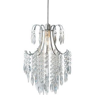 Buy kirsty beaded shade clear at argos your online shop buy kirsty beaded shade clear at argos your online shop aloadofball Images