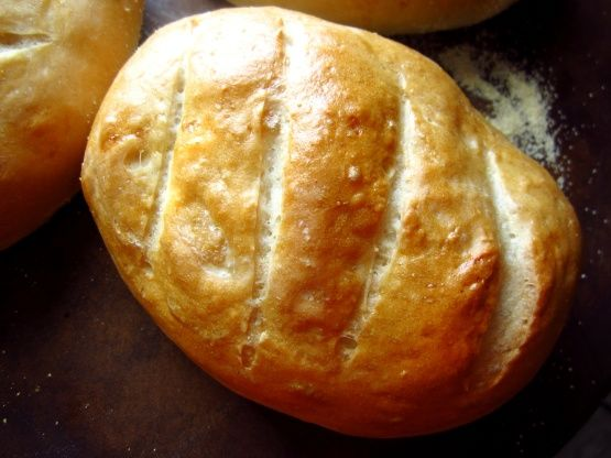 Rustic Italian Bread Abm Recipe Rustic Italian Bread Food Food Recipes