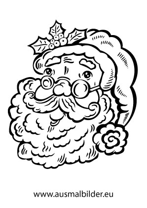 Ausmalbilder Alter Nikolaus Ausmalbilder Weihnachtsmann Ausmalbilder Weihnachten Ausmalbilder