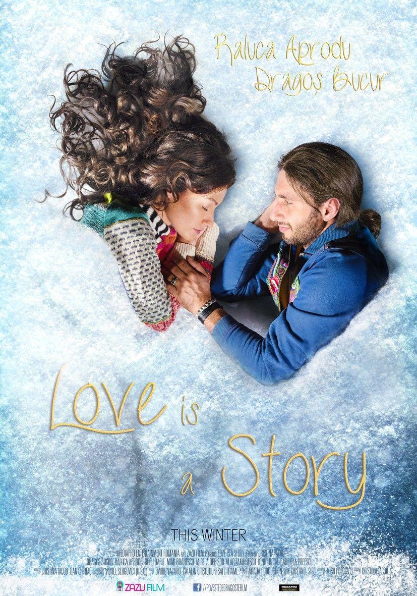Poveste de dragoste Love is a Story 2015.(Romania
