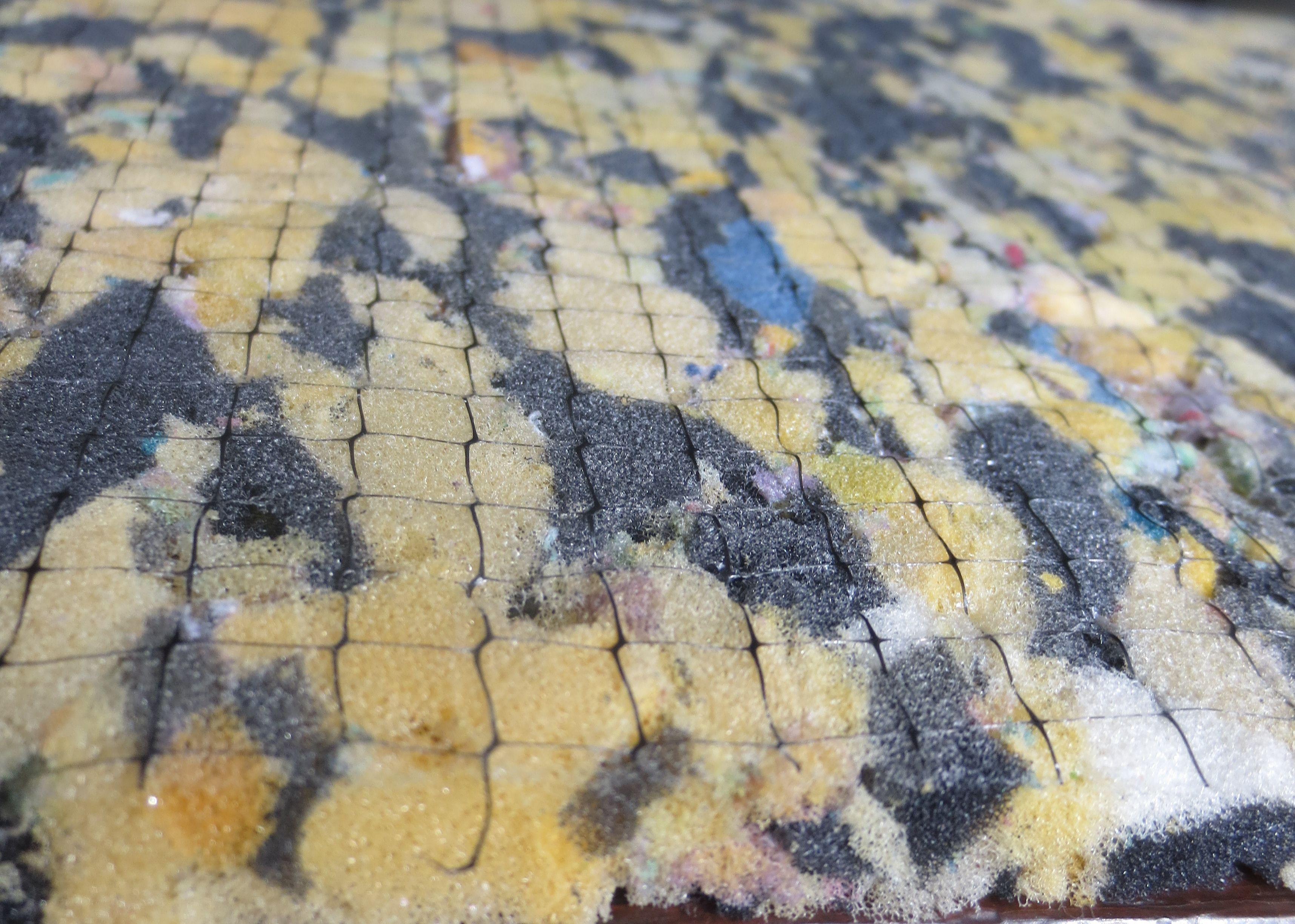Chipfoam Rebond And Other Foam Underpads Carpet Polyurethane