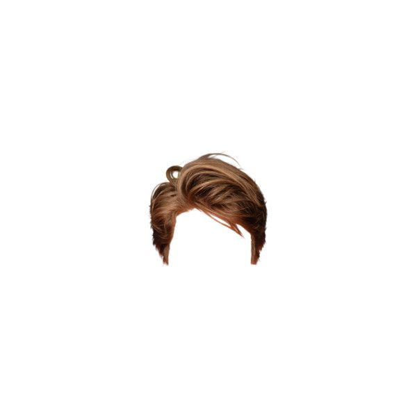 Hanson1a3013 Png 400 489 Liked On Polyvore Featuring Hair Boy Hairstyles Hair Illustration Hair Png