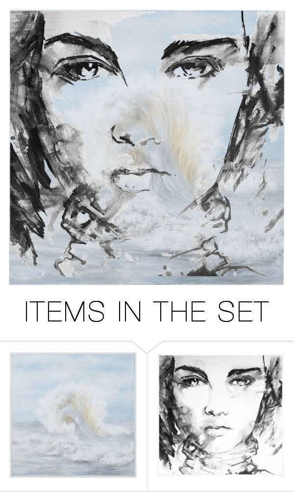 """""""морзе"""" by vanilleboys ❤ liked on Polyvore featuring art"""