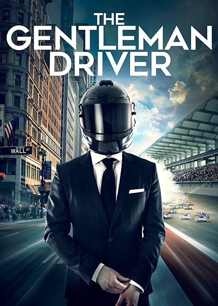 Watch The Gentleman Driver online free 2018 on gomoviebox