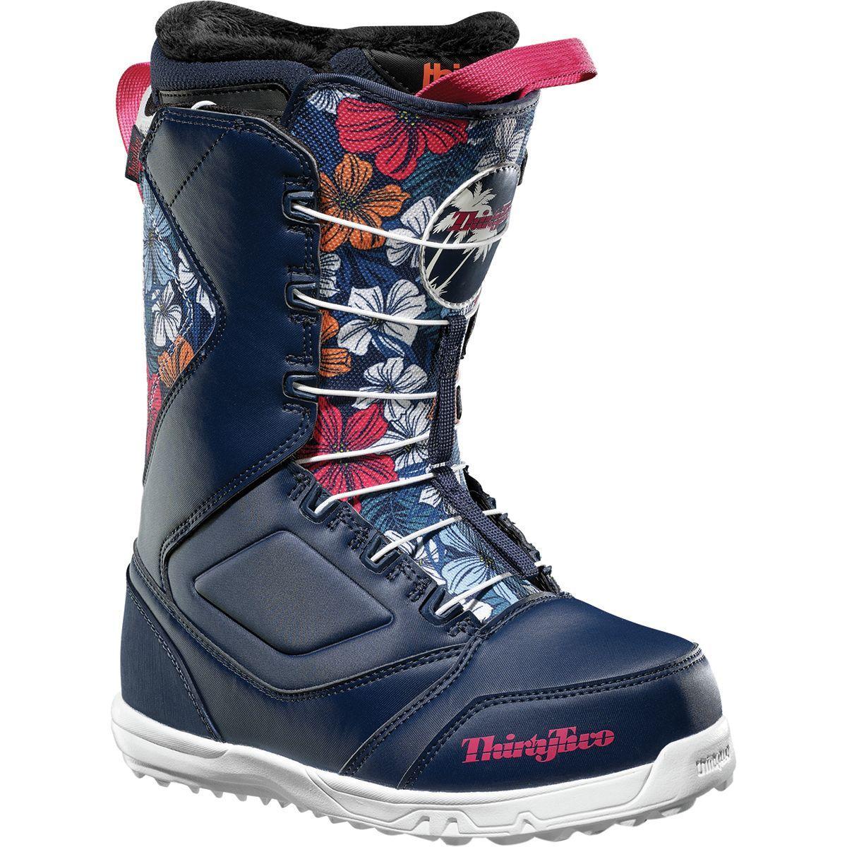 ThirtyTwo Zephyr FT Speedlace Snowboard Boot