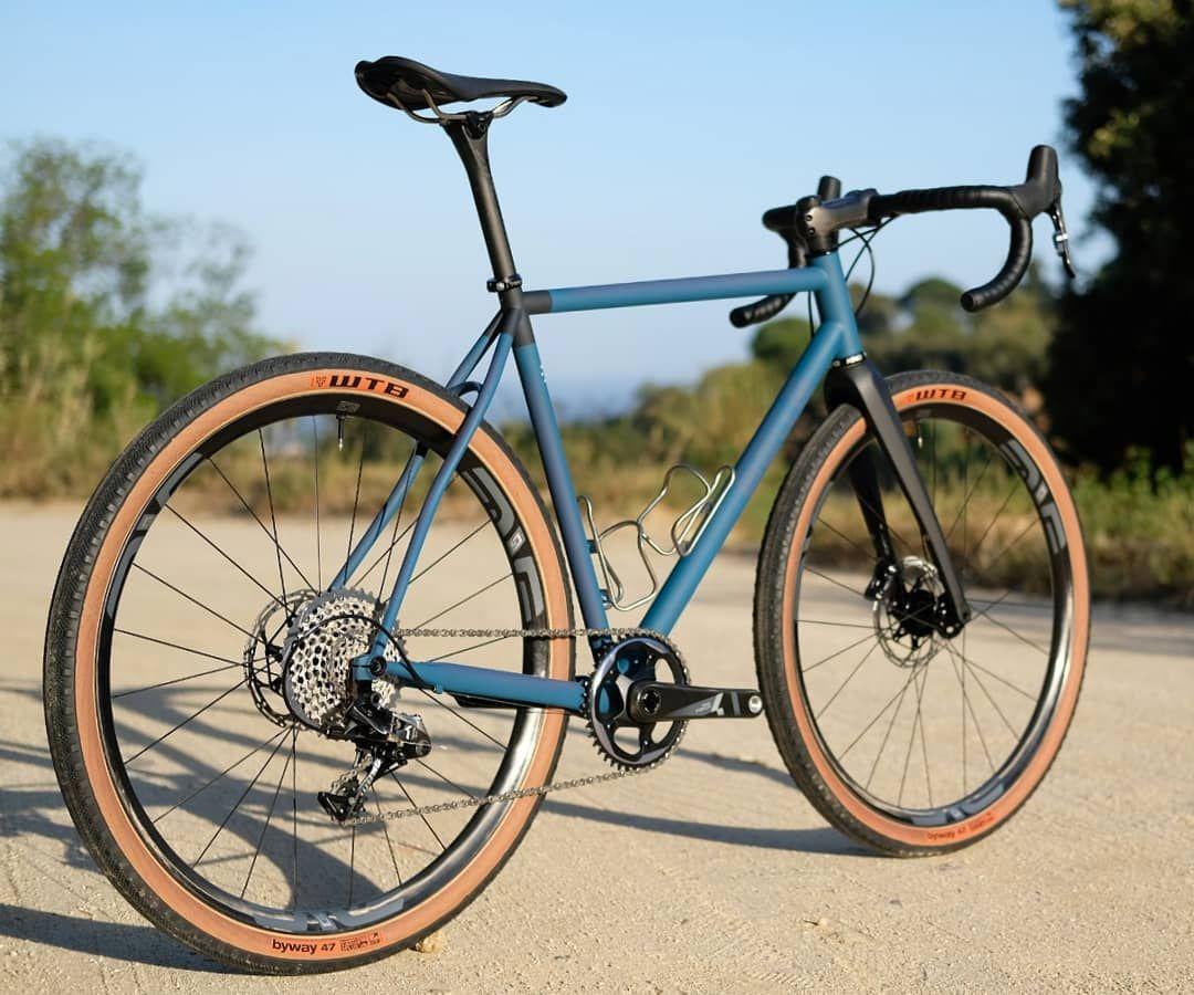Handmade Custom Steel Cycles On Instagram Grar Ride All