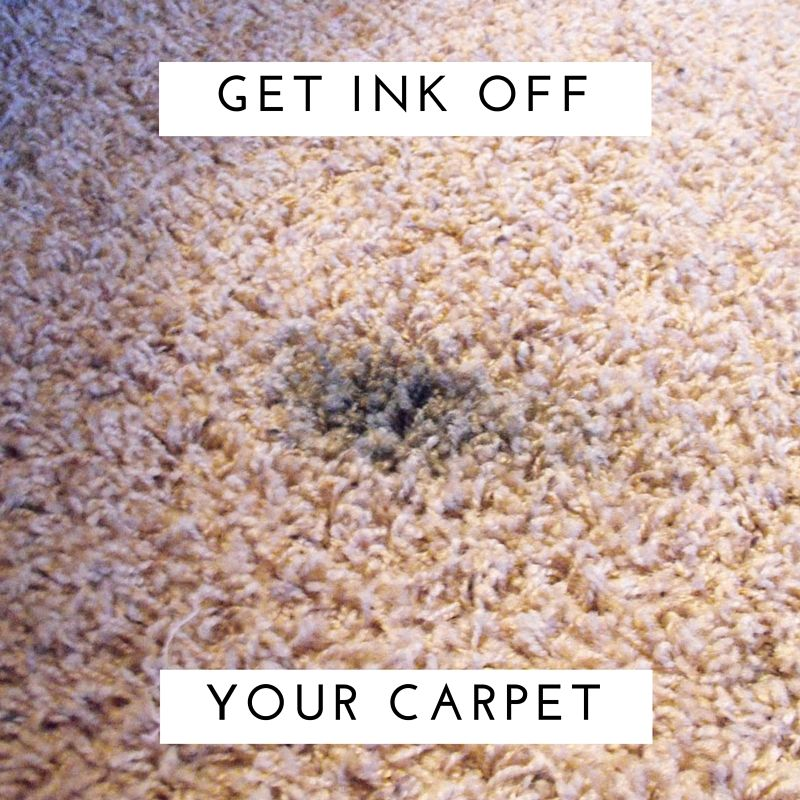 How To Remove Ink Stains From Carpet Mix A Little Milk With Cornflour To Make A Paste Apply The Past To The Ink Stain Removal Ink Stain How To Remove,Potato Dumplings Italian