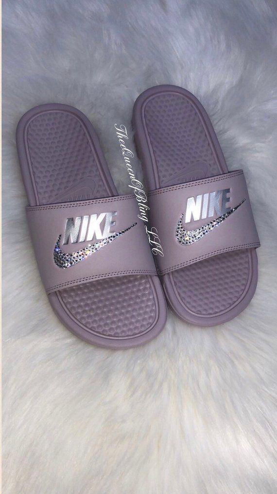 Nike Benassi Slides | Sandalias de nike, Zapatos nike ...