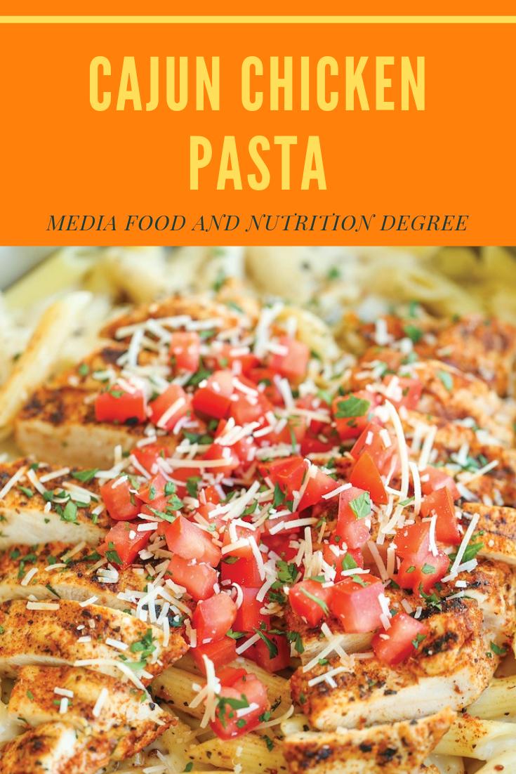 716 chicken dinner recipes quick dinner recipes healthy cajun chicken pasta pinterest