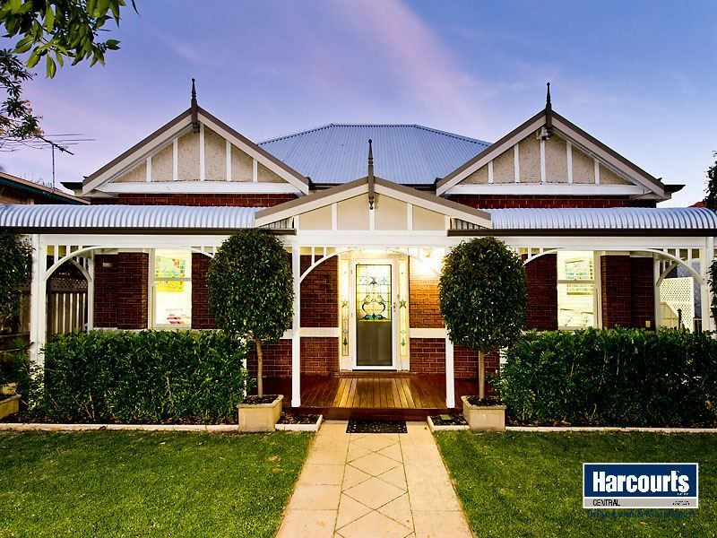 Mount Lawley North Perth Federation Style Homes Google
