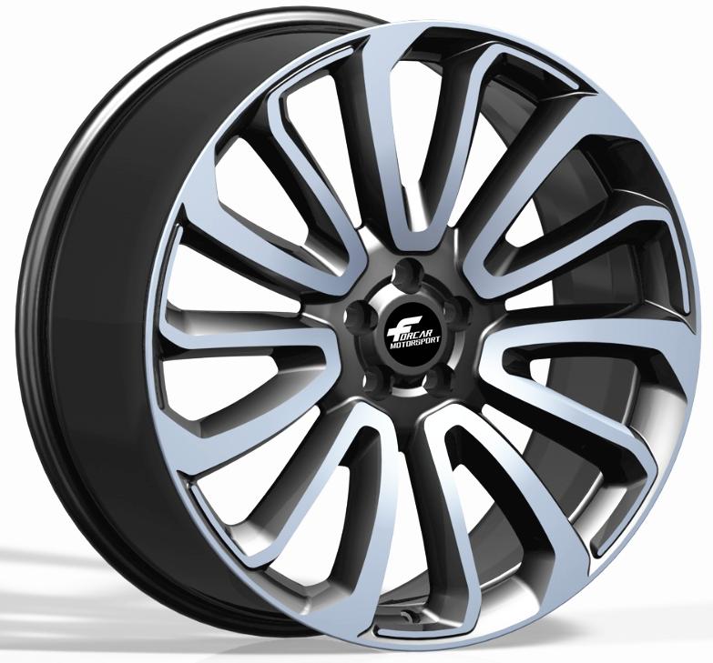 24 Inch Car Wheel Rims Alloy Wheels Repair Wheel Rims Replica Wheels
