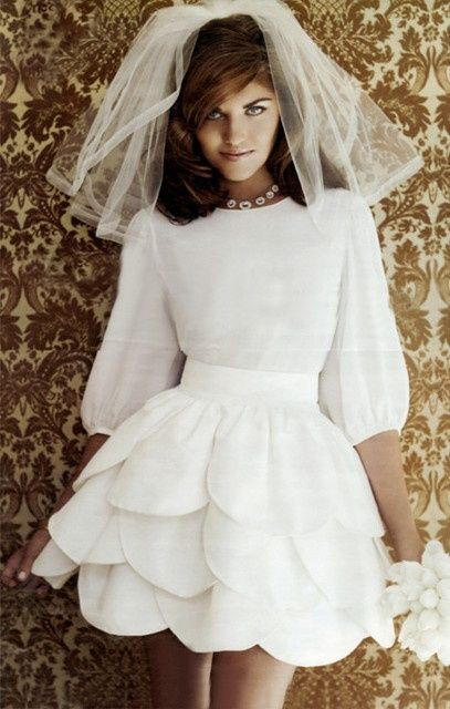 78  images about Cocktail Bridal Gowns on Pinterest  Gowns ...