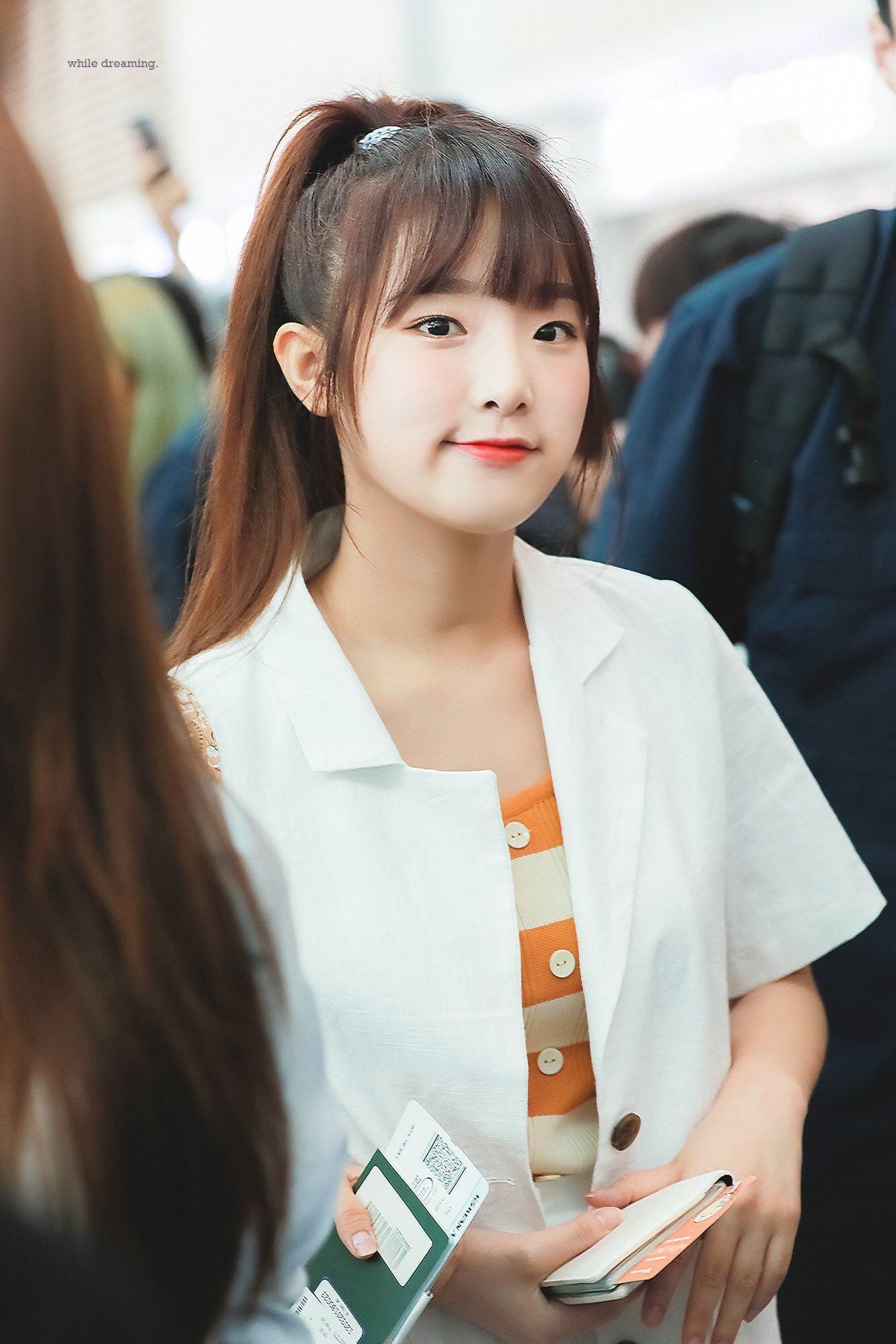 Pin By Name Surname On K Pop Idol Kpop Girls Korean Girl Fashion Korean Girl Groups