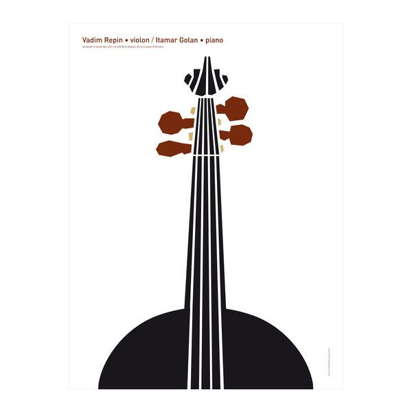 Violin Art Print by Lucie | Society6 via Polyvore