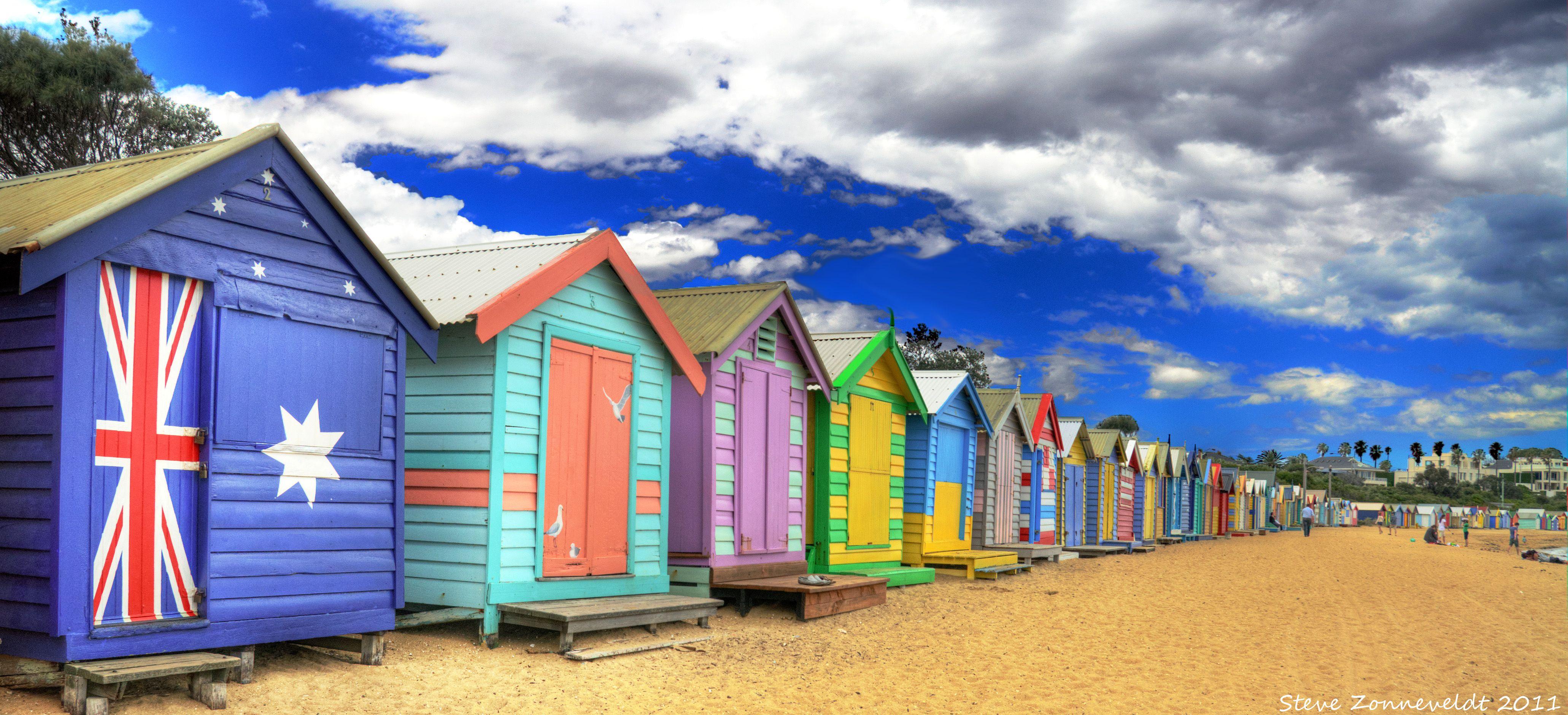 Brighton Beach Bo By Djzontheball