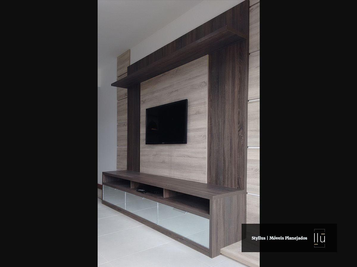 Pin By Styllus Moveis Planejados On Sala Design Home Decor Decor