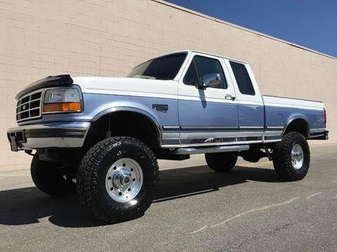 1996 Ford F 250 For Sale Mount Juliet Tn Carsforsale Com Ford Trucks Trucks Classic Ford Trucks