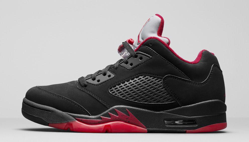 brand new 305f7 9165f Air Jordan 5 Low Alternate 90 Release Date 819171-001