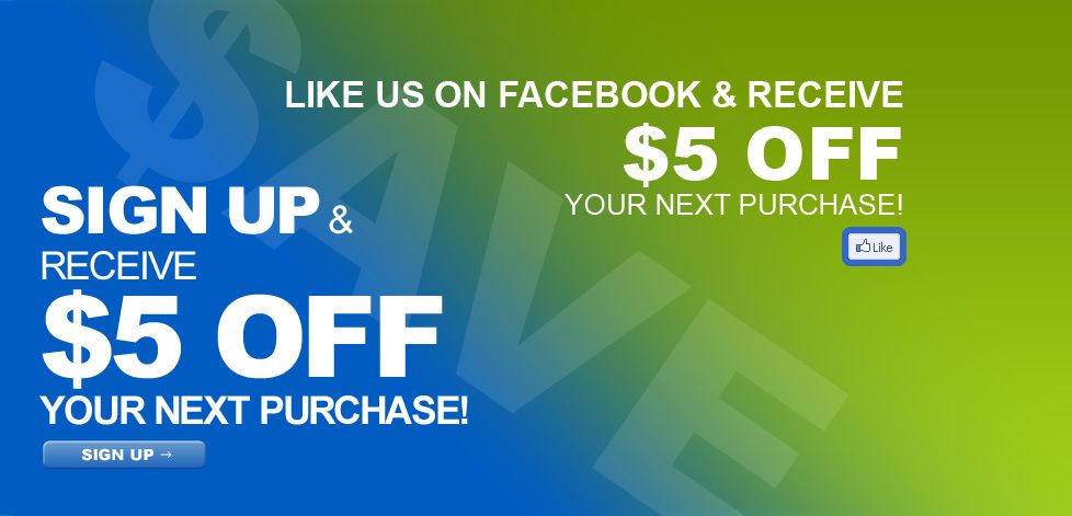 Like Us On Facebook Get 5 Off Telco Coupon Deal Shopping Like Coupons Promotion
