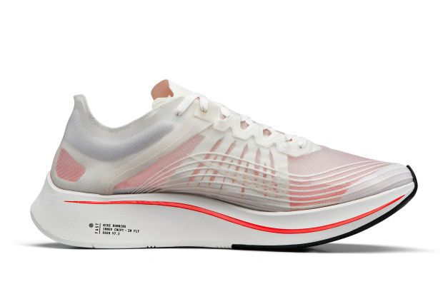 7acdd2e0c1c47 NikeLab Celebrates the Swoosh s Breaking2 Project With the Zoom Fly ...