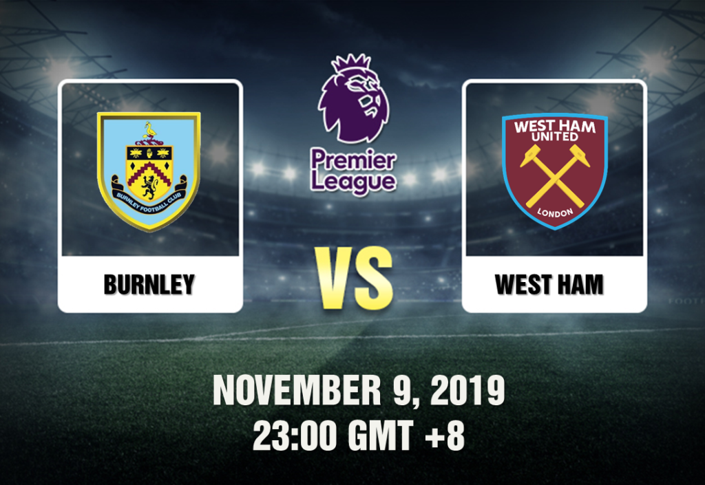 Burnley vs. West Ham – Betting Tips and Match Preview ...