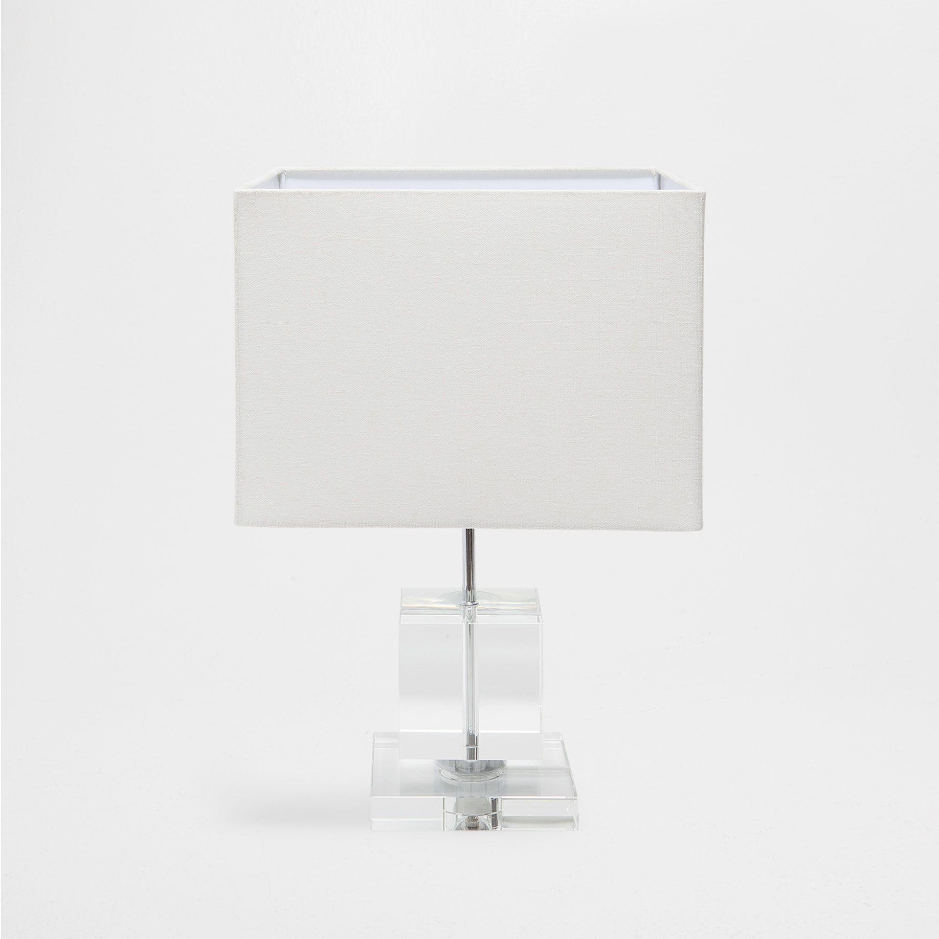 Master Bedroom Crystal Base Lamp Zara Home Netherlands Zara Home Lampe Kristalle