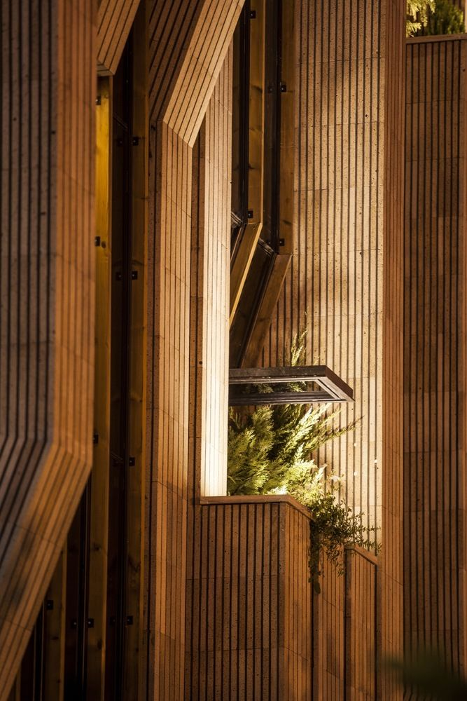 Mehrabad House Sarsayeh Architectural Office: Gallery Of Jey Official Building / Sarsayeh Architectural Office - 12