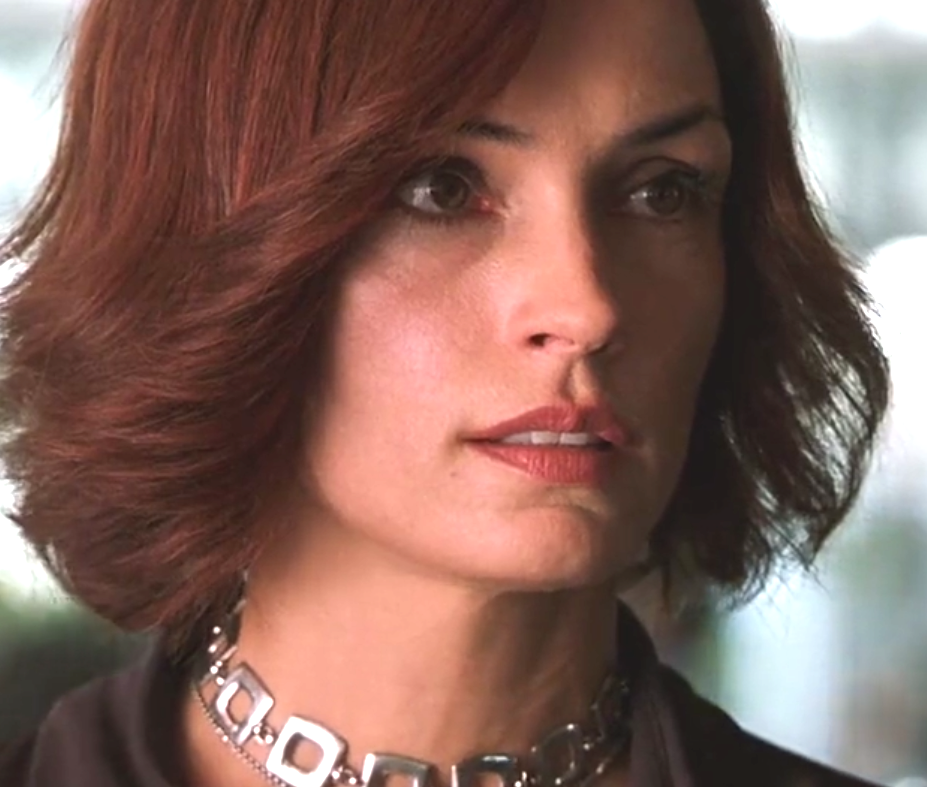 N 11 Famke Janssen As Doctor Jean Grey X Men 2 United By Bryan Singer 2003 Famke Janssen Jean Grey Famke Janssen Bryan Singer