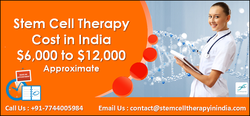 stem cell therapy in india cost, stem cell therapy in india