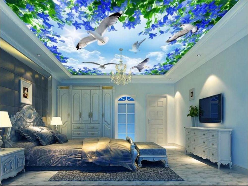3D Meteor Shower And Moon 3 Wallpaper Decal Dercor Home Kids Nursery Mural  Home