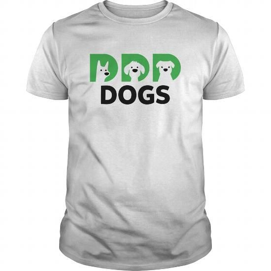 dogs T Shirts, Hoodies. Check price ==► https://www.sunfrog.com/Pets/dogs-117481057-White-Guys.html?41382
