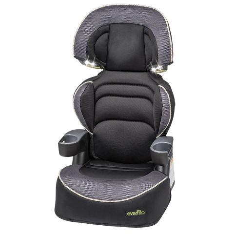Click Zoom Icon Again to Disable! Car seats, Booster car