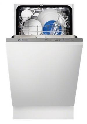 Masina de spalat vase incorporabila Electrolux ESL 4200LO