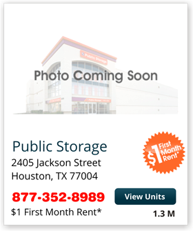 Full Guarantee Storage Units Houston For The Security And Safety Of Your Possessions The Size And The Duration Of Self Storage Units Storage Unit Self Storage