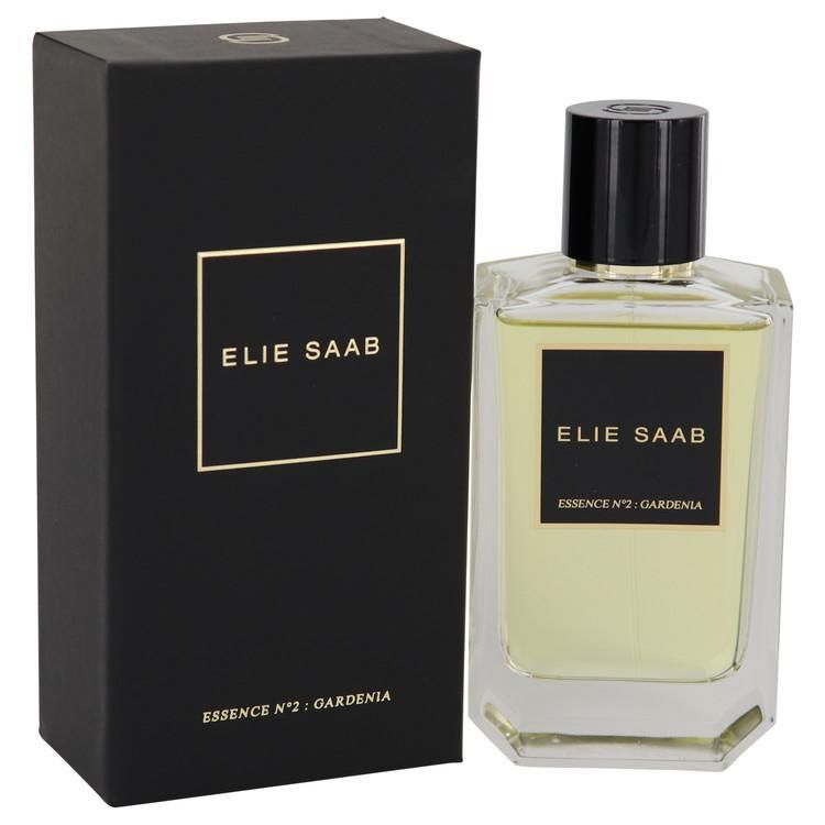 Essence No 2 Gardenia Perfume By Elie Saab Elie Saab Perfume