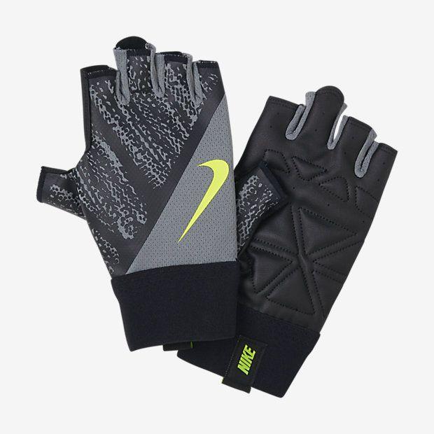 Escultor Lírico Compadecerse  Nike Dynamic Guantes de entrenamiento - Hombre | Guantes de cuero, Guantes,  Nike