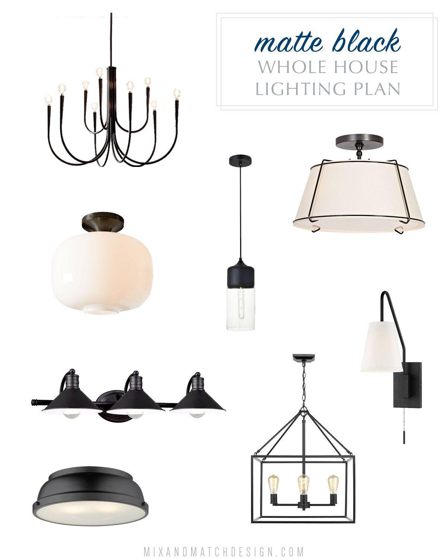 How To Choose Coordinating Light Fixtures For Your Home Bedroom Light Fixtures Light Fixtures Transitional Lighting Fixtures