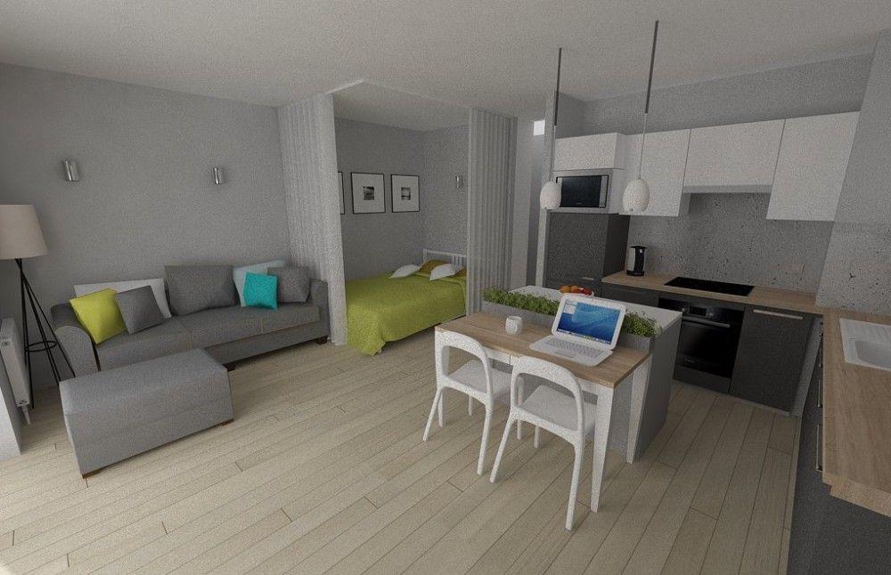 Kawalerka Jak Loft Wielkie Marzenia I Maly Budzet Home Interior Architecture Outdoor Furniture Sets