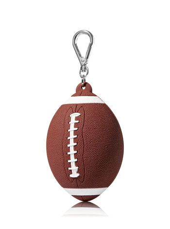 Football Pocketbac Holder Bath And Body Works Bath Body Works