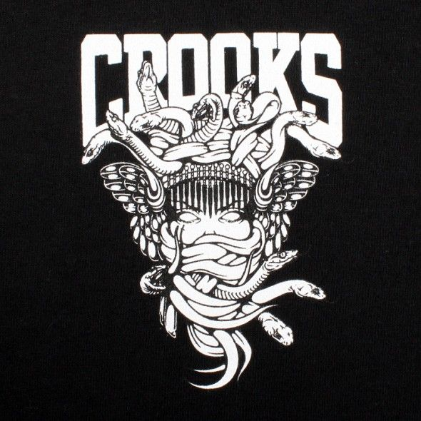 Diamond crooks logo