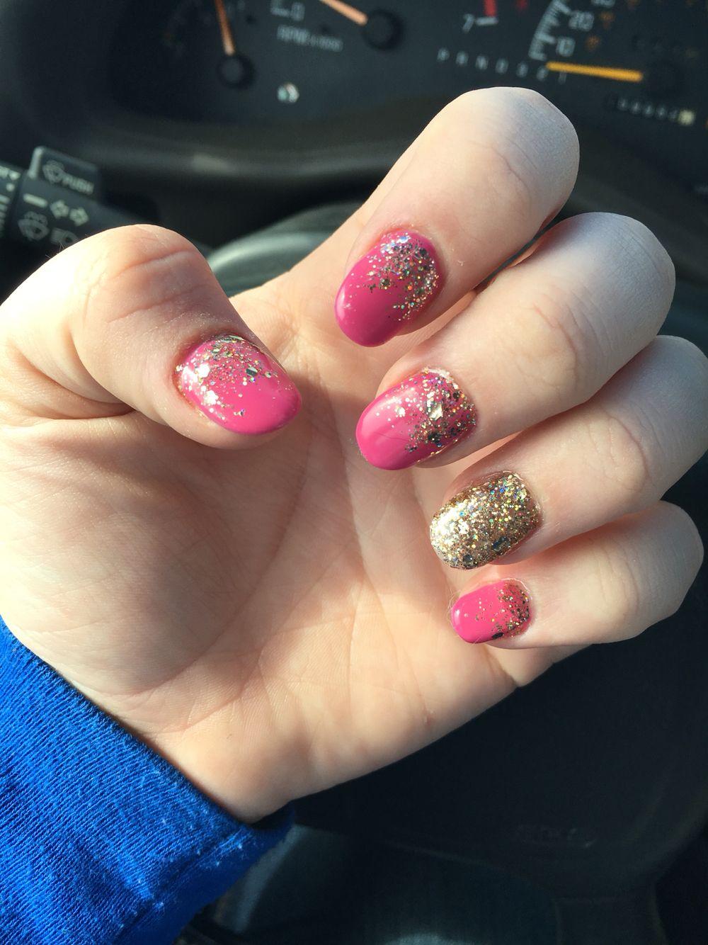 My nails -V-Nails Watertown WI | Nails | Pinterest