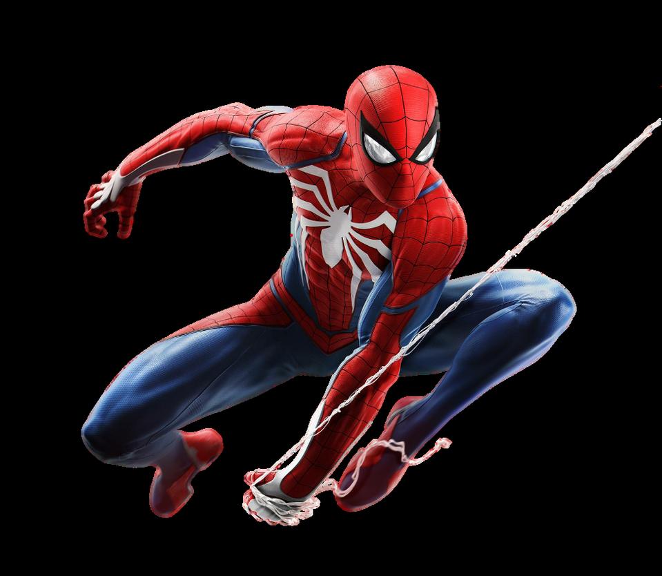 Spider Man Ps4 Png By Metropolis Hero1125 Spiderman Poses Spiderman Spiderman Art