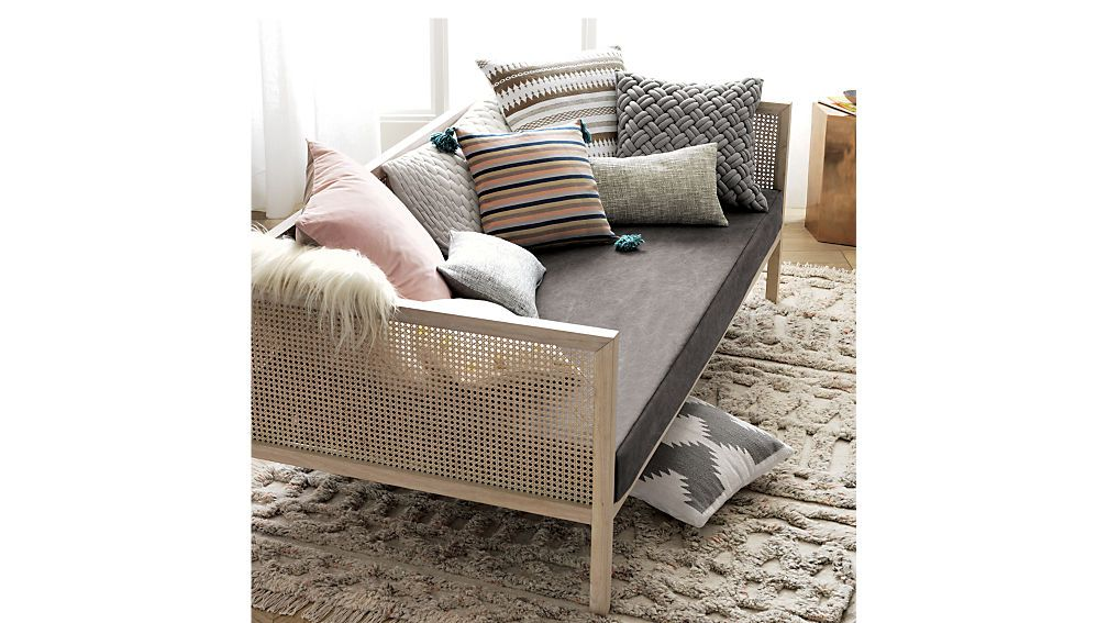 Boho daybed frame Lake House Pinterest Daybed, Room and Bedroom