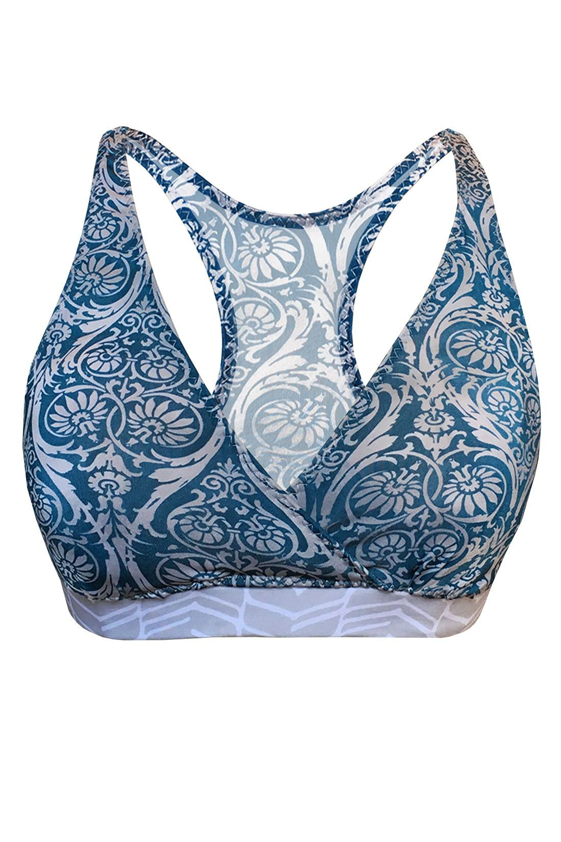 The Padded Sporty Bra (With images) Bra styles, Sporty