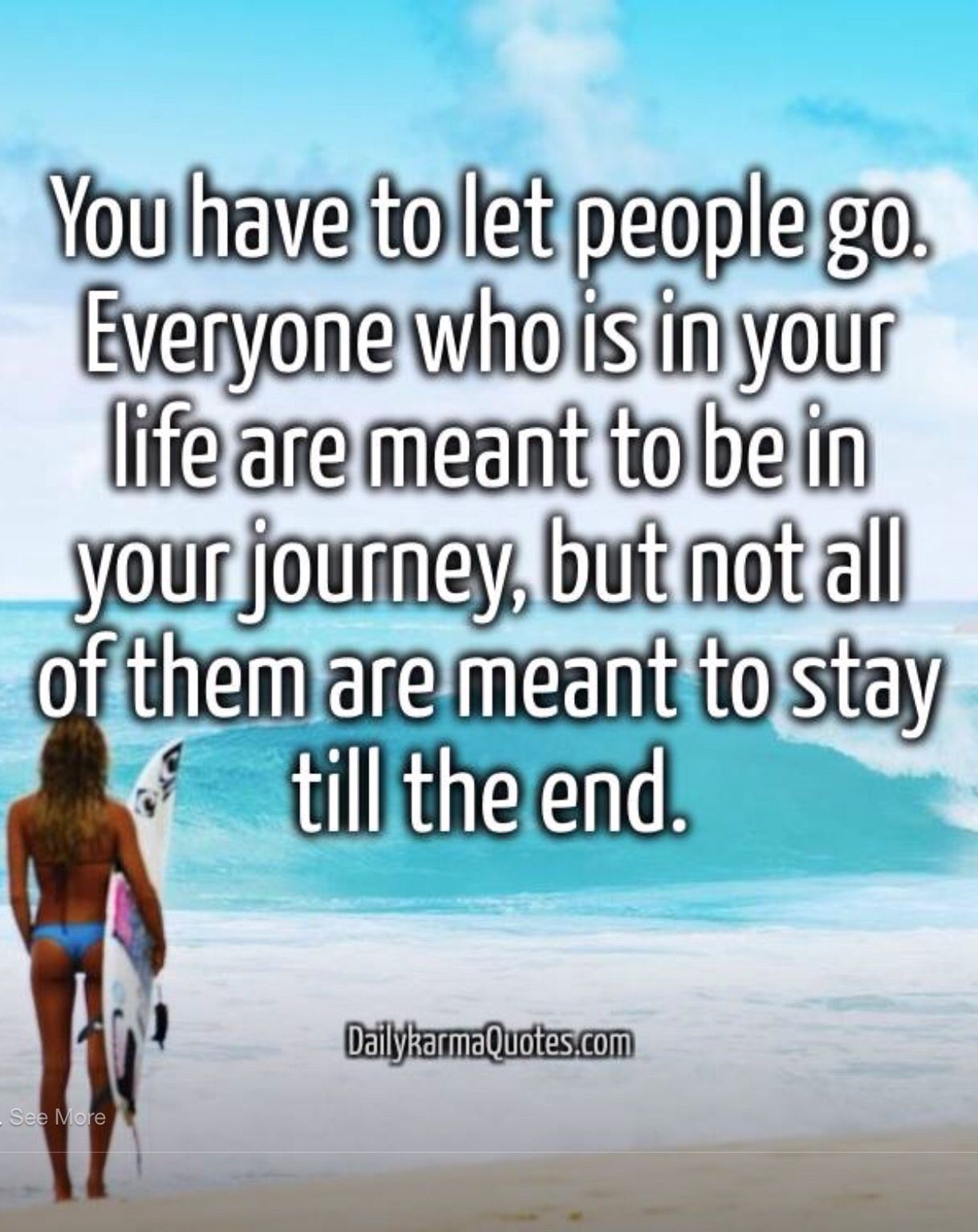 Surrendering does not mean you're Quitting | Meant to be ...