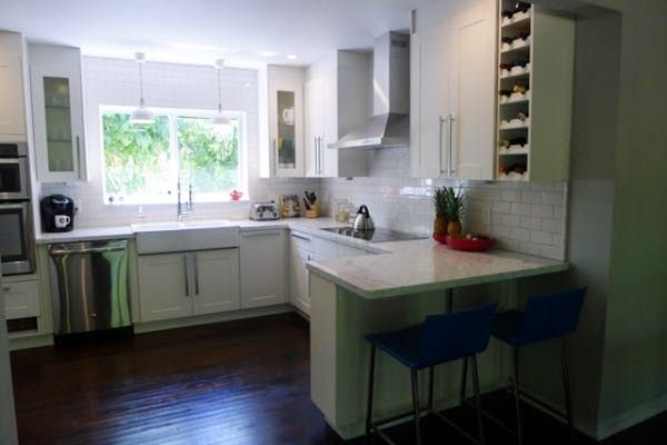before  u0026 after  a 1950s kitchen enters the 21st century  u2014 kitchen remodel before  u0026 after  a 1950s kitchen enters the 21st century  u2014 kitchen      rh   pinterest com