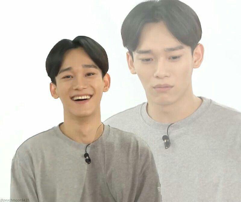 Ghim Của 𝚜𝚎𝚕𝚒𝚗𝚊 🍑 Trên EXO Memes