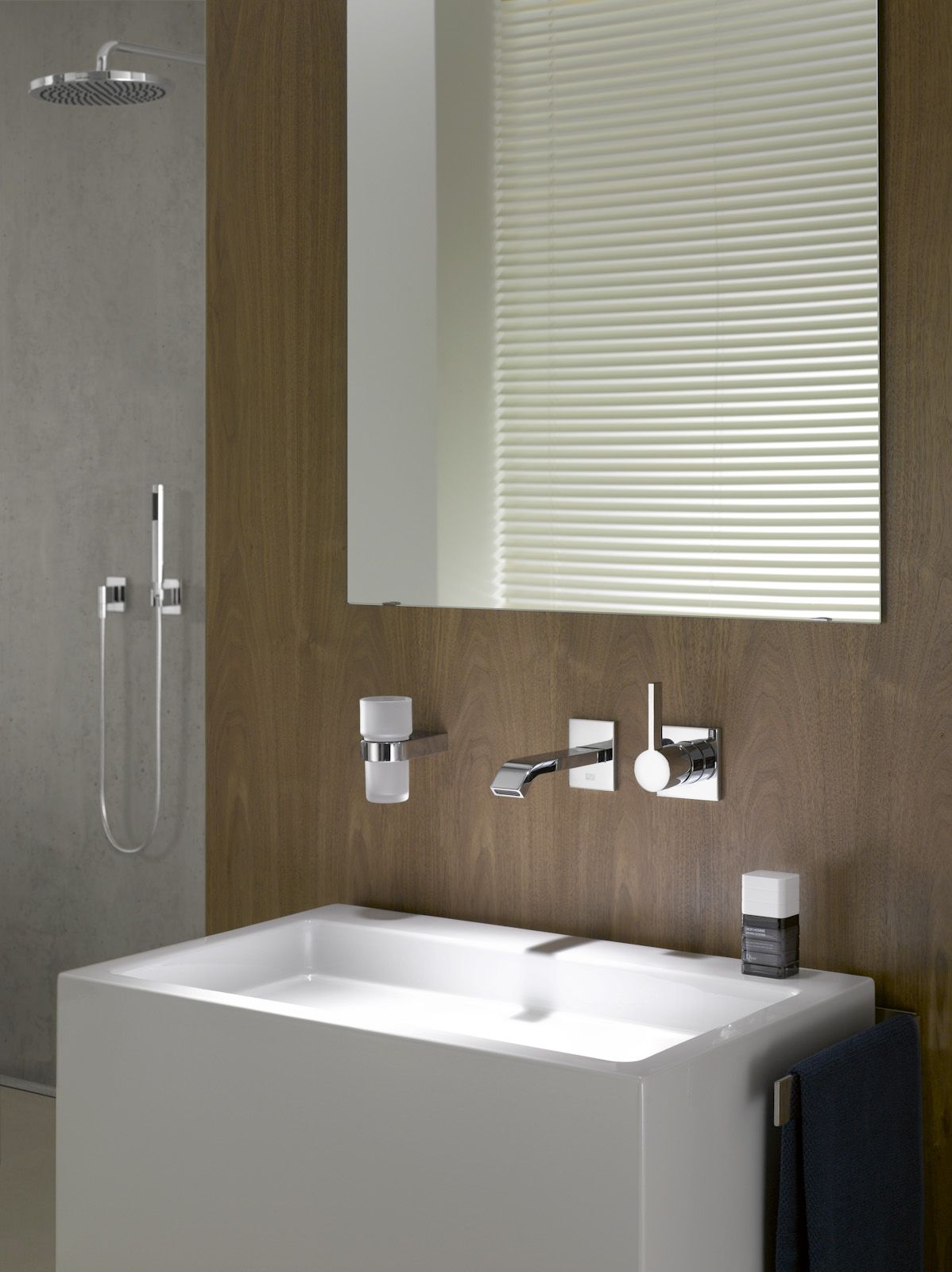 IMO / Bath & Spa / Fitting / Dornbracht | Bath Faucets | Pinterest ...