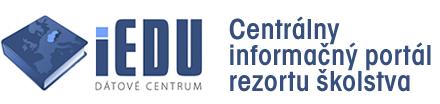 Centrálny informačný portál rezortu školstva
